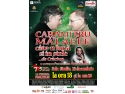 decembrie 2013. ion caramitru, horatiu malaele, TNB