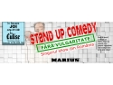 stand up comedy bordea. Singurul show de STAND-UP FARA VULGARITATE cu Marius
