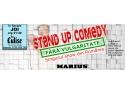 stand up coemdy. Singurul show de STAND-UP FARA VULGARITATE cu Marius