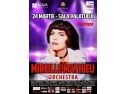 Concert Mireille Mathieu - 24 martie, Sala Palatului