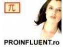 Proinfluent – centru autorizat de Formare Profesionala a Adultilor.