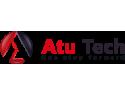 automatizari de porti. logo magazin online A2T.ro