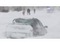 baterie. ALERTA! Se anunta cea mai rece iarna din ultimii 100 de ANI!