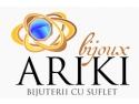 luna 3. Ariki.ro anunta oferte speciale la bijuteriile pentru femei, de Martisor si de Ziua Femeii