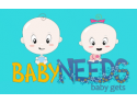 interfon bebe. logo babyneeds.ro