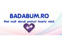 Badabum.ro are o noua interfata online cu un design mult mai intuitiv pentru utilizatori