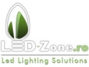 Banda LED 12V de la LED-Zone.ro asigura o iluminare inovativa pentru toate tipurile de spatii