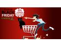 Clientii Creditfix.ro au parte de Black Friday in fiecare zi de noiembrie