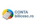 Contabilicesc.ro devine cel mai bun motiv pentru a va externaliza serviciile de contabilitate in Bucuresti