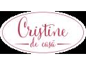 trusouri pentru botez. logo cofetarie online Cristine de Casa