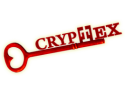 escape the room bucuresti. logo Cryptex.ro