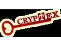 therapy room. logo Cryptex.ro