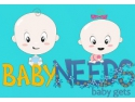 ziua internationala a copilului. Baby needs baby gets