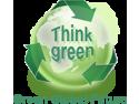 deseuri. Greenglobal.ro da startul curateniei de primavara prin colectarea deseurilor periculoase si nepericuloase