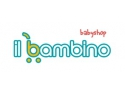 diversificarea la bebelusi. Ilbambino.ro a lansat noi modele de landouri pentru bebelusi la oferte speciale