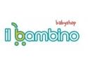 leagan. Ilbambino.ro ofera reduceri speciale pentru Ziua copilului!