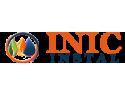 importator panouri solare. logo firma de instalatii Inicinstal