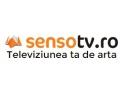 revista b. Luati-va doza de arta din revista online SensoTV.ro