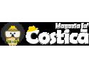 Magazia lu' Costica, expozant la prestigiosul targ INDAGRA din 2-6 nov. 2016