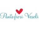 PantofioriVeseli.ro ofera incaltaminte pentru fete din piele naturala de o calitate superioara