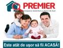 case de vanzare bucuresti. PremierImobiliare.ro topeste preturile pentru apartamentele de vanzare din Bucuresti