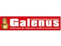 RevistaGalenus.ro are ca scop informarea completa in arealul medical-farmaceutic