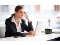 excelez la locul de munca. Top 5 motive care provoaca stres la locul de munca