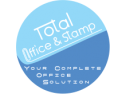 front office. logo papetarie online Total-Office.ro