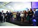 tineri. Forbes a premiat cei mai tineri cu cele mai semnificative reușite profesionale  în cadrul Galei 30 sub 30