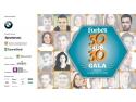 Gala Forbes 30 sub 30 celebrează și în 2016 liderii noii generații