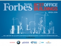 Forbes. Gala Forbes Best Office Buildings a premiat cele mai impunatoare concepte office
