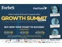 forbes cee forum 2015. GROWTH SUMMIT - Your best investment for 2015