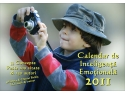 educatie emotionala. Calendar Inteligenta Emotionala 2011