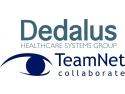 Dedalus TeamNet aduce tehnologia de top in spitalele din Romania