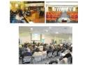 forumul bunele practici in proiectele posdru. sala