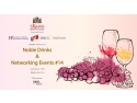 Noble Drinks & Networking Events