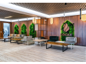 Design interior office hub Socar by Noblesse Group