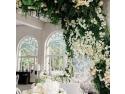 Palatul Noblesse design floral