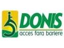 Rommedica. DONIS va asteapta cu noi produse la ROMMEDICA 2009, in perioada 23-25.04.2009