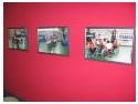 baschet. Rivalitatile dintre cluburile din Romania si resursele financiare insuficiente nu i-au oprit pe sportivii ASP Oradea sa participe la Turneul International de Baschet in Fotoliu Rulant 'GORAN 2009' din Banja Luka