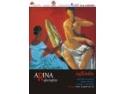 targ galeria real1 ora. Galeria Kromart - Expozitie de pictura Arina Gheorghita