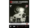 """Valdir Tour. Miercuri, 4 noiembrie, Yann Tiersen """"On Tour"""" la Sala Palatului"""