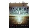 Petter Carlsen canta in deschiderea concertului Anathema de la Bucuresti