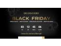 Black Friday la Delta Studio