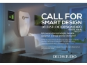 Call for Smart Romanian Design