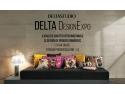 delta machine. DELTA DesignExpo-expozitie de noutati internationale si design de produs romanesc