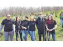 Delta Studio a participat la Campania de Plantare pentru Padurea Copiilor