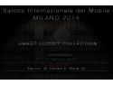 BIFE - TARG INTERNATIONAL DE MOBILA. Delta Studio participa la cea de-a 53a editie a Salonului International de Mobila de la Milano.