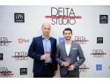 Delta Studio a deschis primul showroom la Chisinau
