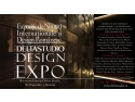 tobi deco design. Eveniment lansare Delta Studio Design EXPO editia a II-a